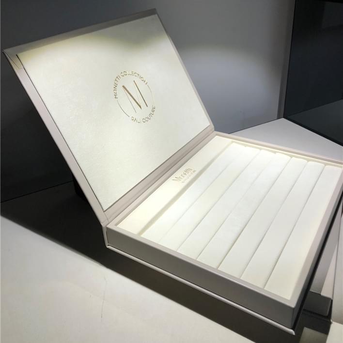 Presentation trays - IMG 0561