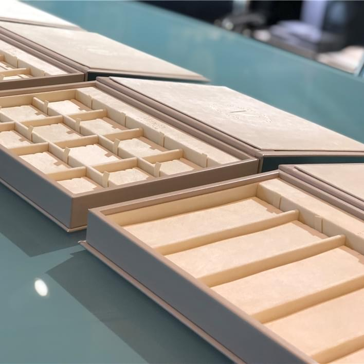 Presentation trays - IMG 0571