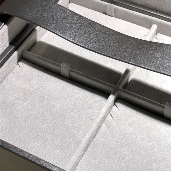 Presentation trays - IMG 8977