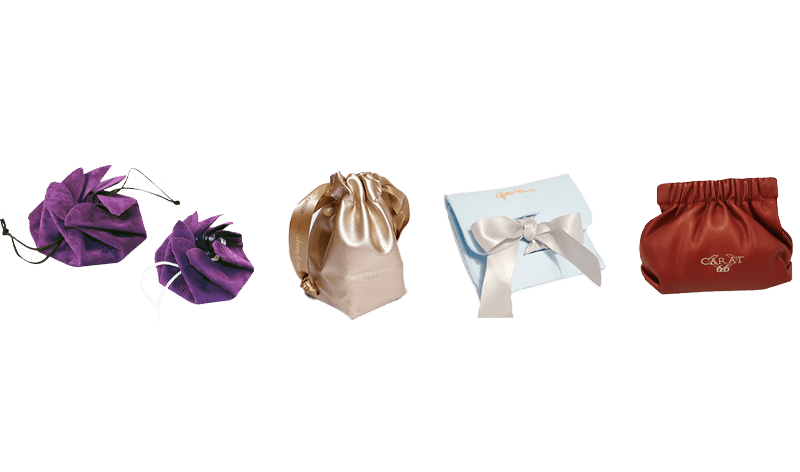 jewelry pouches