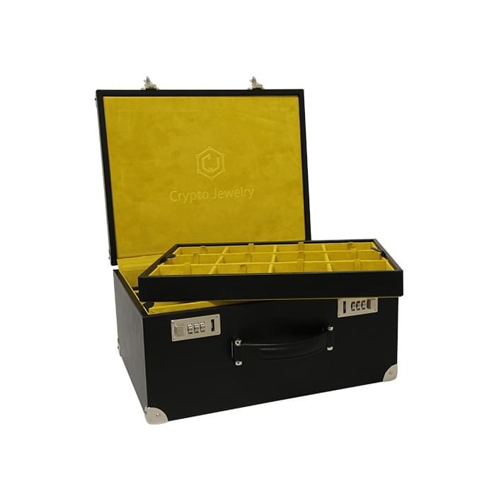 Presentation trays - kripto1