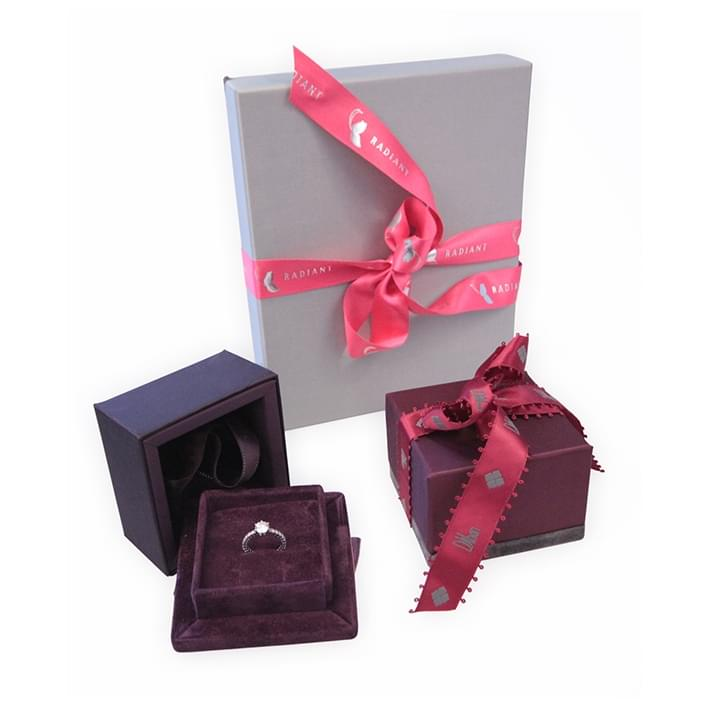 Jewelry boxes - Line Elegance 4