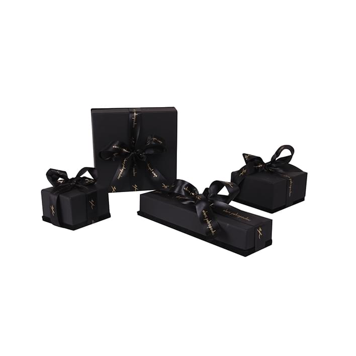 Jewelry boxes - Line Plus