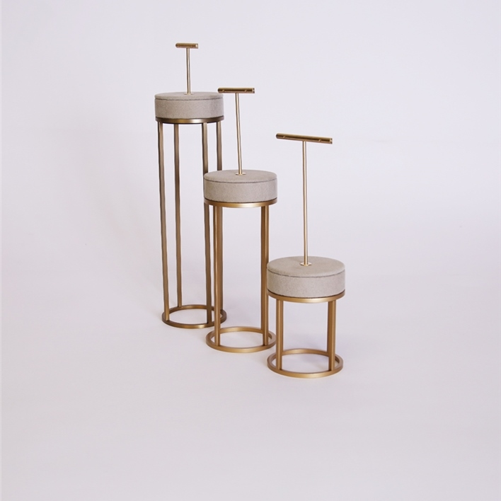 CHOOSE JEWELLERY ITEMS FOR YOUR DISPLAY - LONDON ORECH SIDE