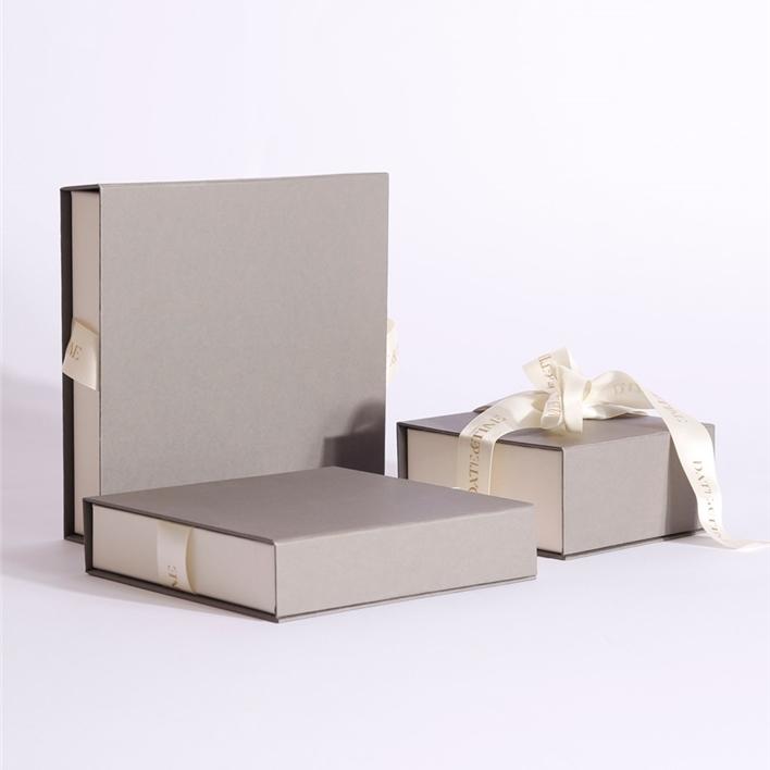 Jewelry boxes - magnetik