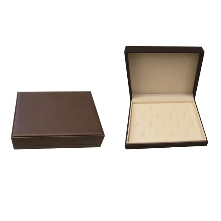 Presentation trays - marmotta couvette