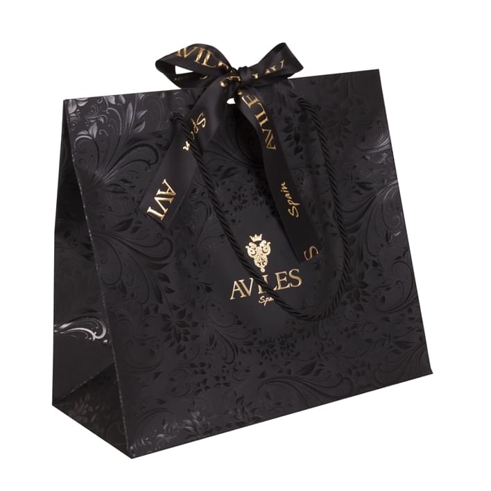Luxury paper bags -  MG 9333