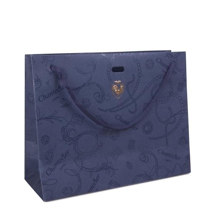 Luxury paper bags -  MG 9559