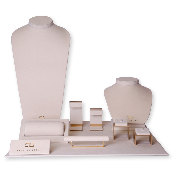 GET INSPIRATION FOR YOUR JEWELLERY DISPLAYS -  MGM0024
