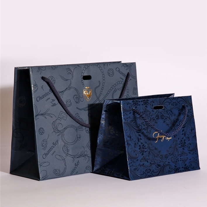 Luxury paper bags -  MGS0002