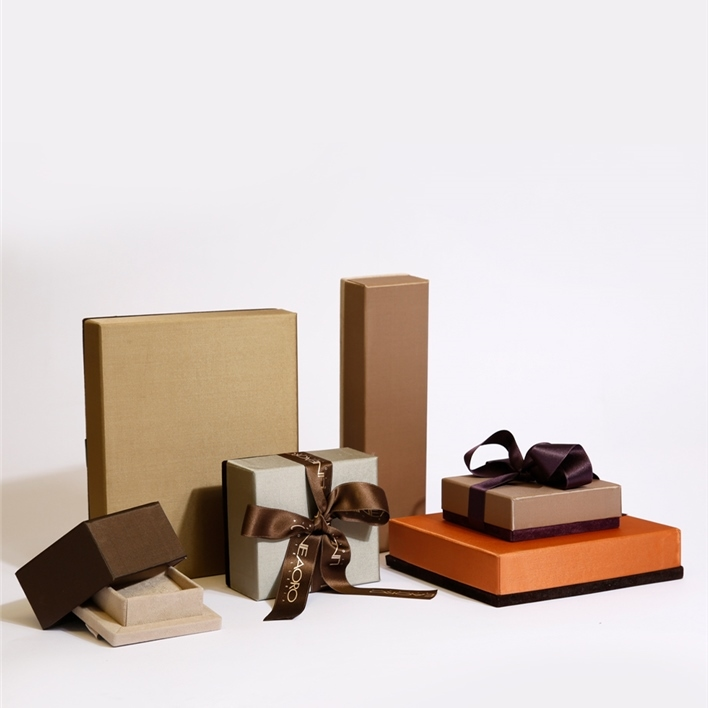 Jewelry boxes -  MGS0009