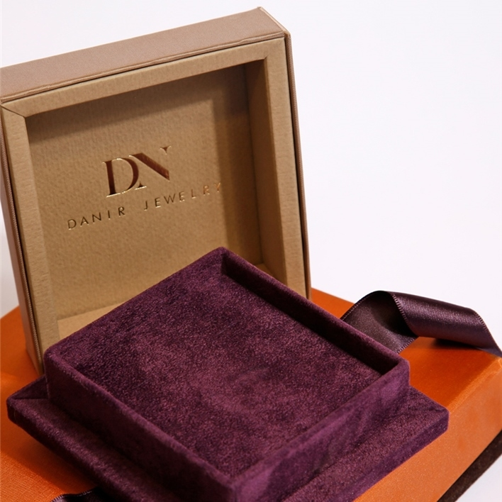 Jewelry boxes -  MGS0014