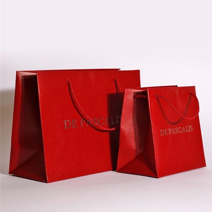 Luxury paper bags -  MGS0018