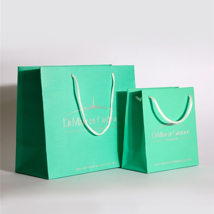 Luxury paper bags -  MGS0050