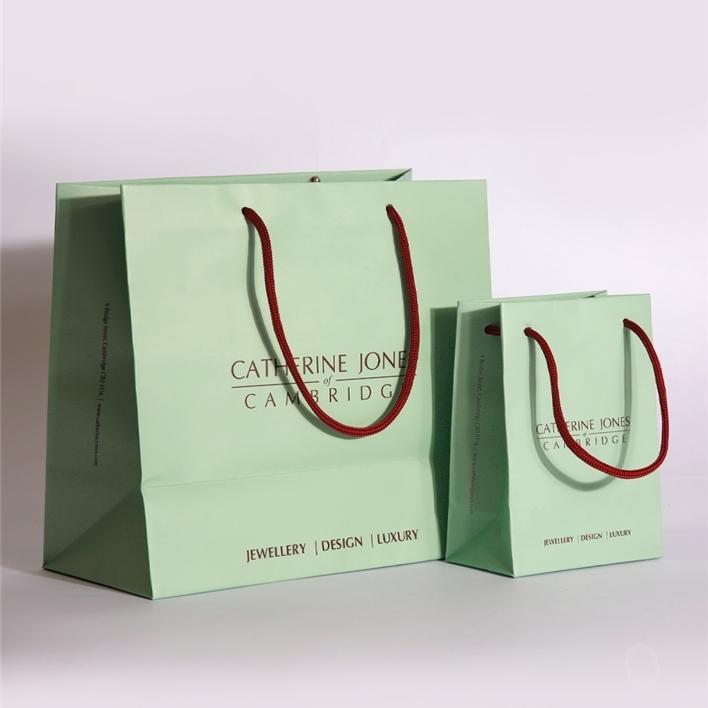 Luxury paper bags -  MGS0054