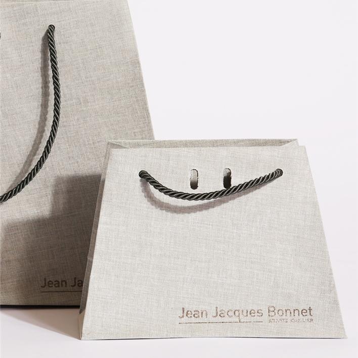 Luxury paper bags -  MGS0072