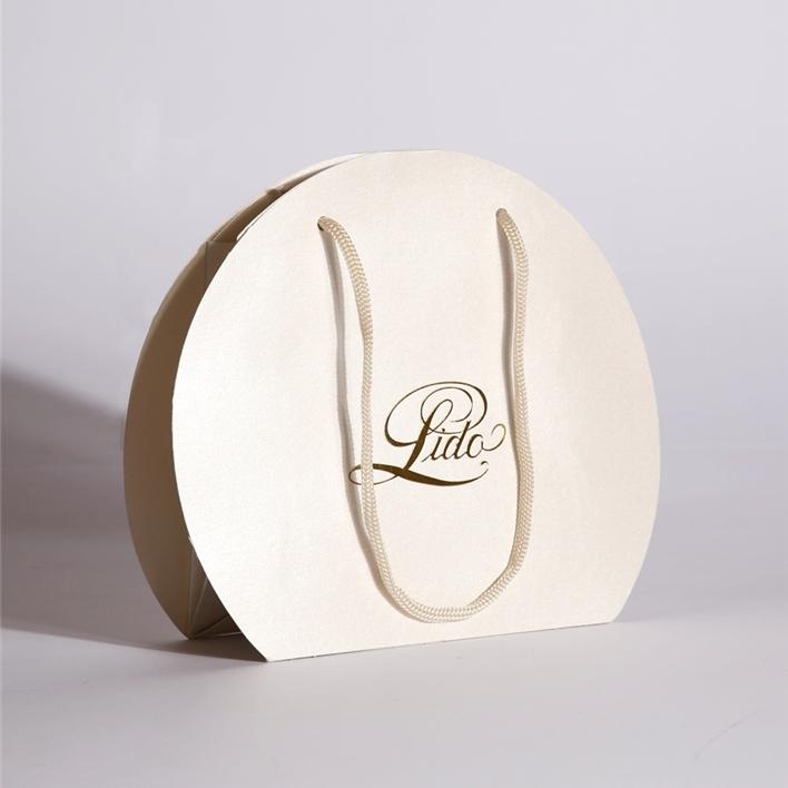 Luxury paper bags -  MGS0125