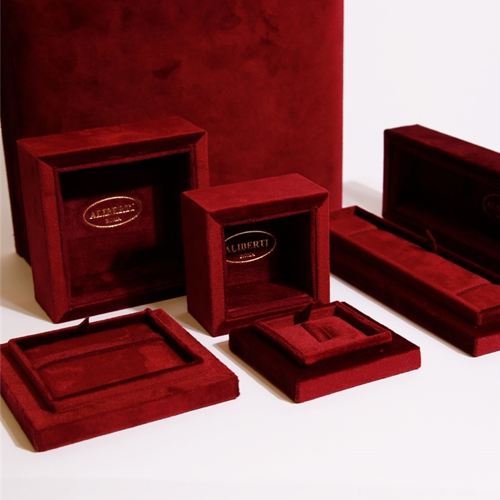 Jewelry boxes -  MGS0411