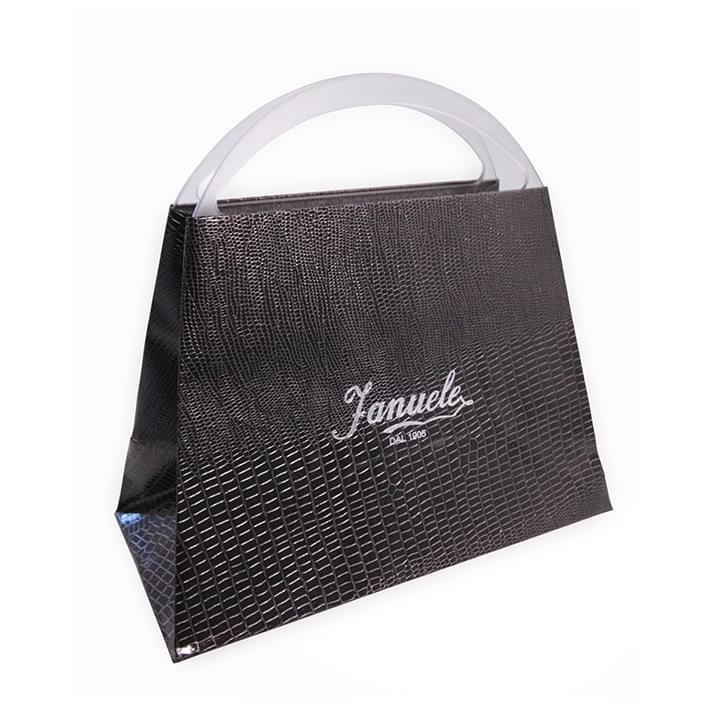 Luxury paper bags - Pellaq 2