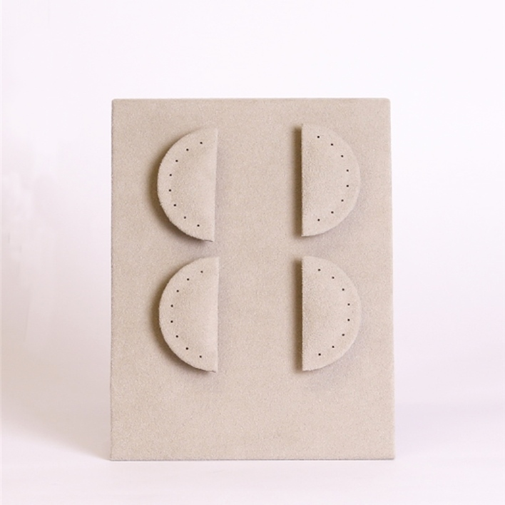 CHOOSE JEWELLERY ITEMS FOR YOUR DISPLAY - pettorina orecchie front