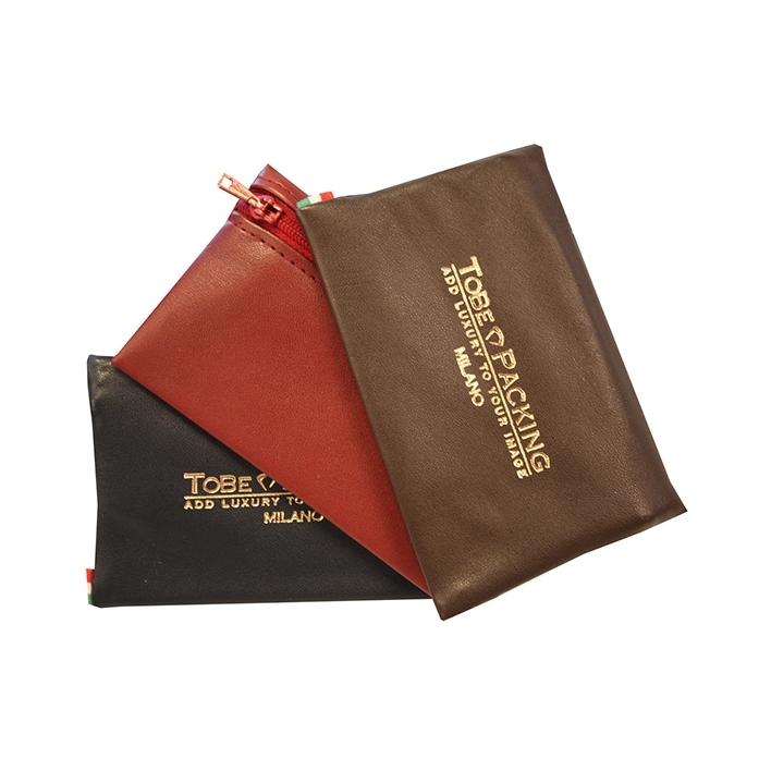 Jewelry pouches - PORTAMONETE 3