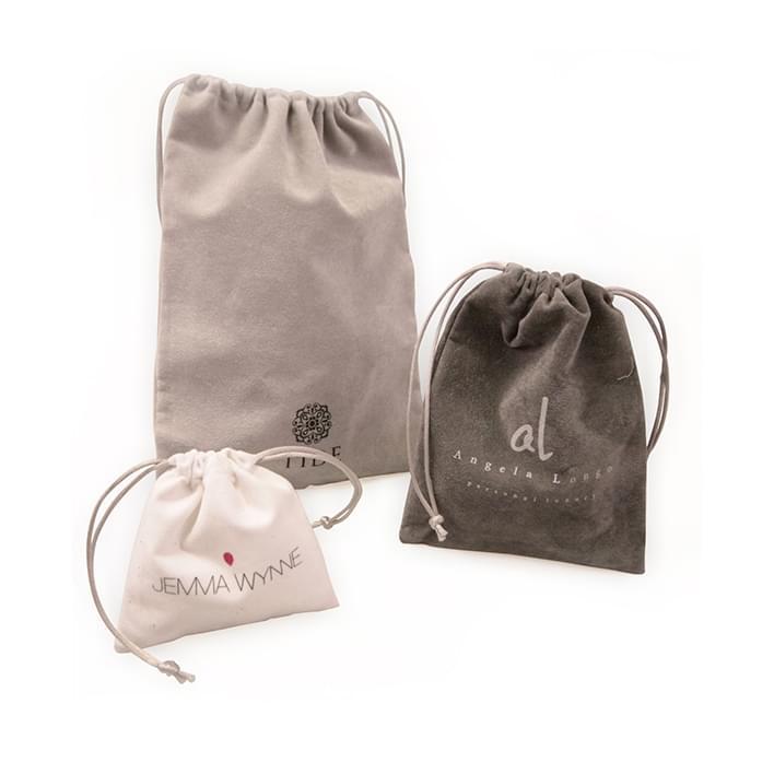 Jewelry pouches - Quadra 4
