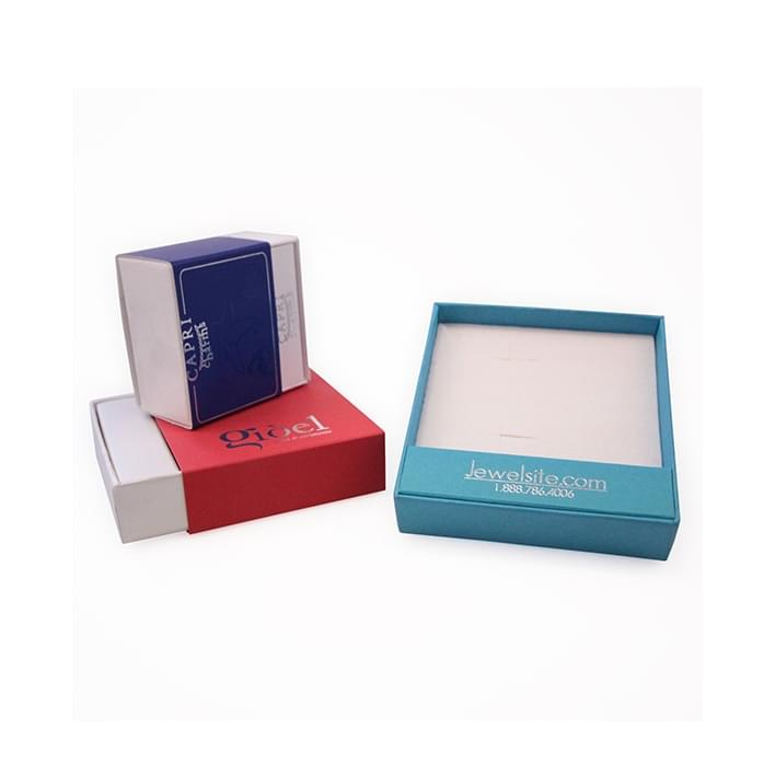 Jewelry boxes - Rail 2