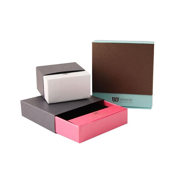 Jewelry boxes - Rail 5