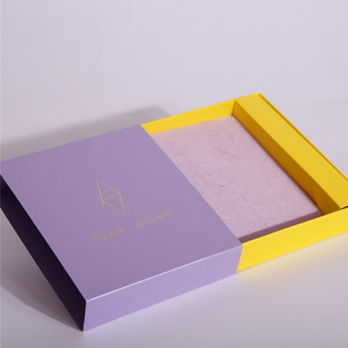 Jewelry boxes - rail2