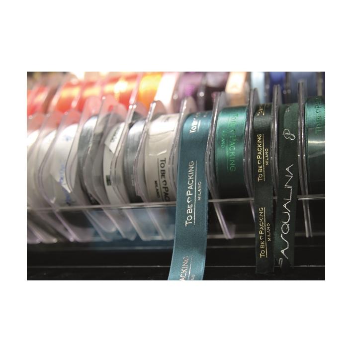 Printed ribbon - raso
