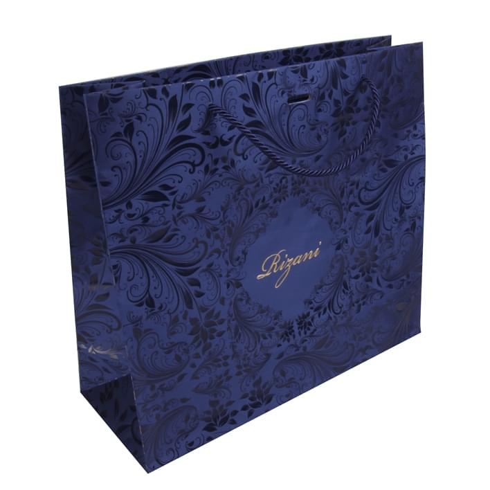 Luxury paper bags - Rizani