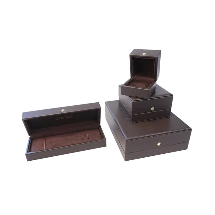 Jewelry boxes - Royal 2