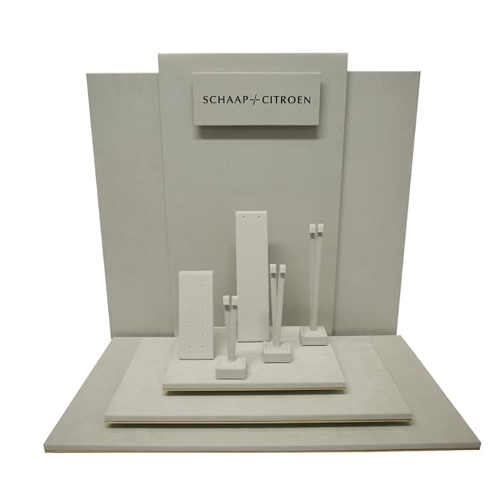 Jewelry display - schaap citron per sito