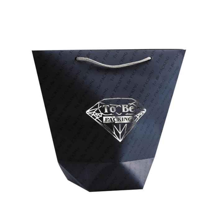Luxury paper bags - Secchio