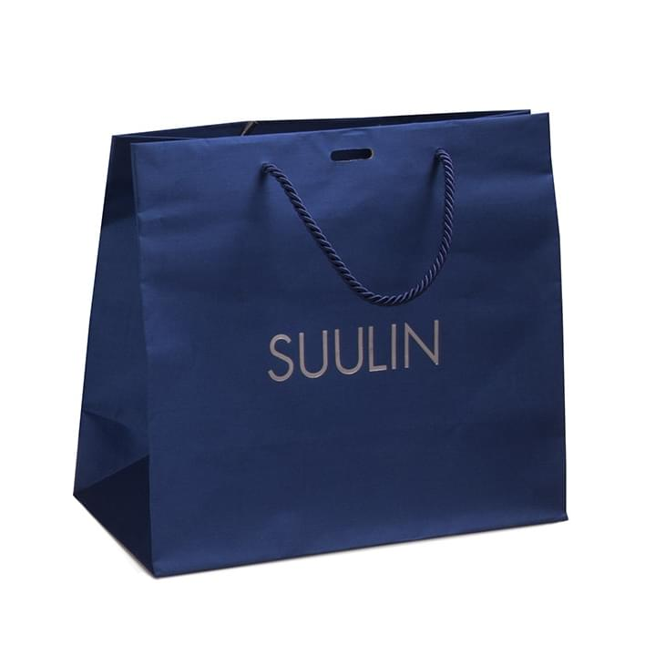 Luxury paper bags - Setalux 2
