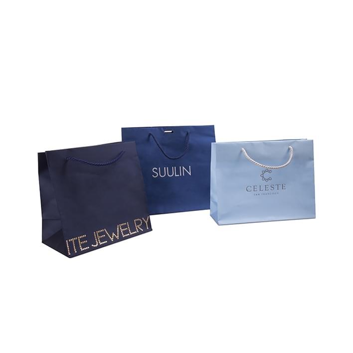Luxury paper bags - Setalux 3