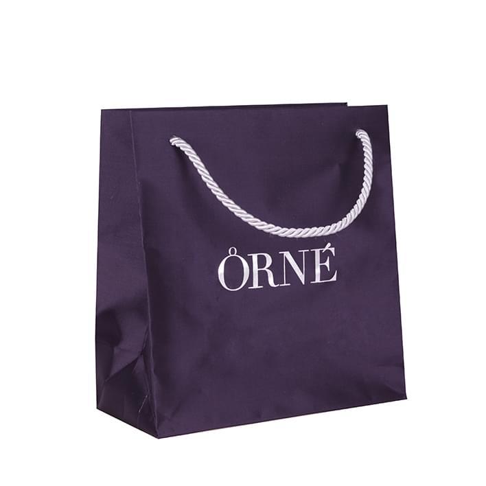 Luxury paper bags - Setalux