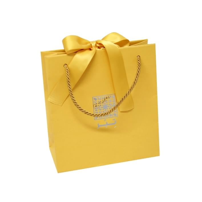 Luxury paper bags - shopper