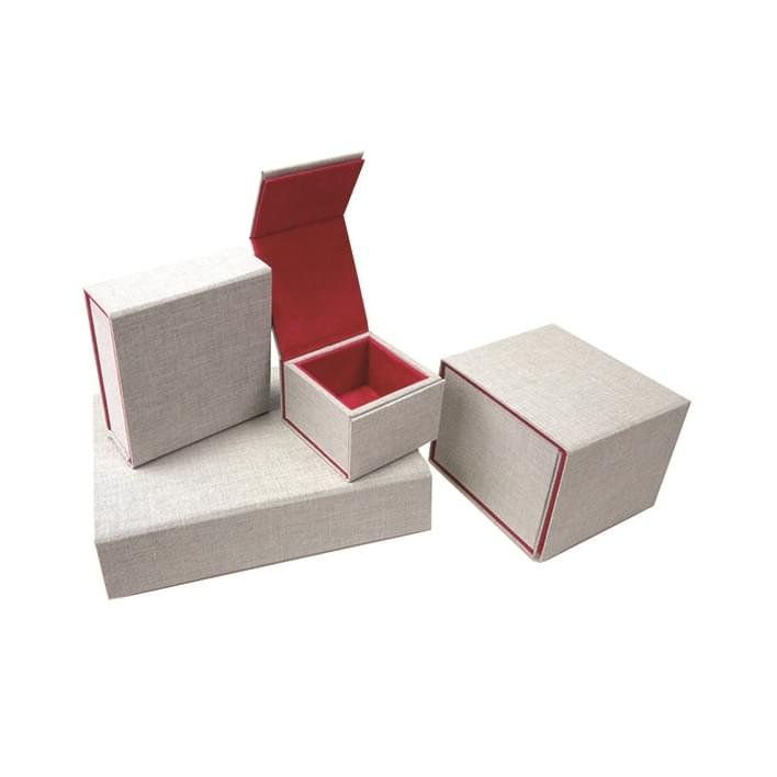 Jewelry boxes - Snap 4