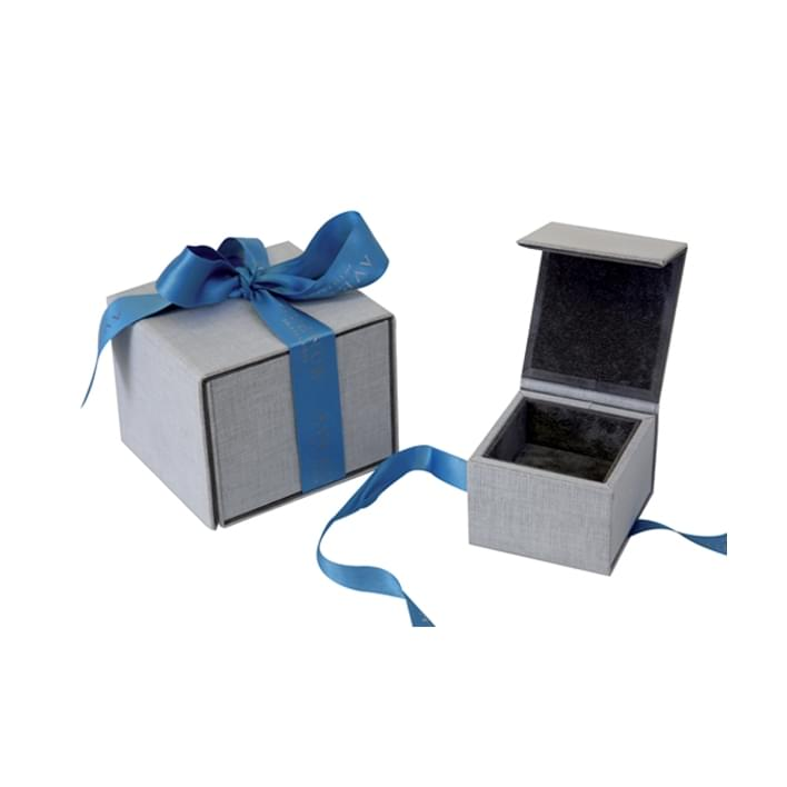 Jewelry boxes - snap astuccio