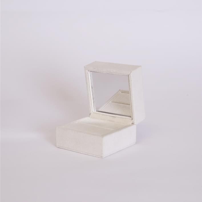 Jewelry display - specchio anello side