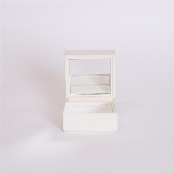 Jewelry display - specchio anello