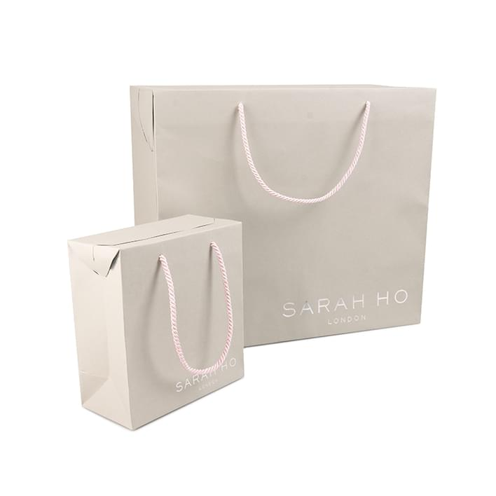 Luxury paper bags - Sprint