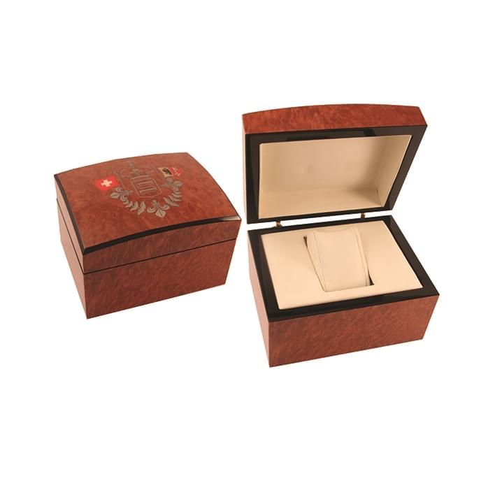 Jewelry boxes - Su misura 4