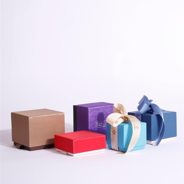 Jewelry boxes - TAO colorata