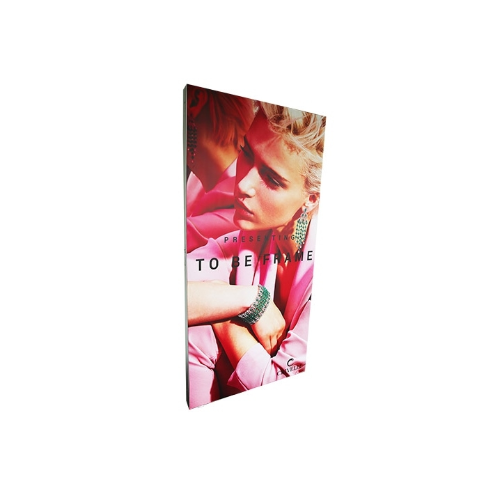 CHOOSE JEWELLERY ITEMS FOR YOUR DISPLAY - TO BE FRAME GRANDE 1mtr x 2 mtr