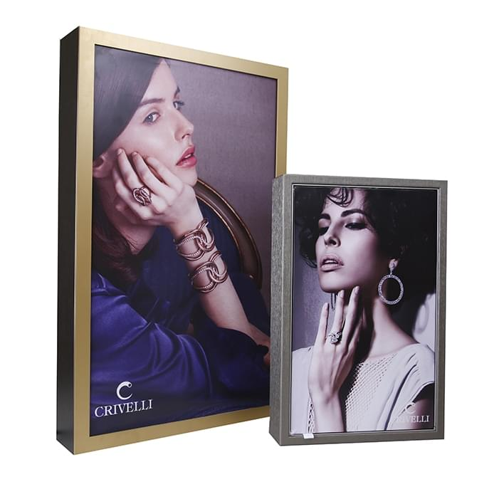 Jewelry display set - Tobeframe