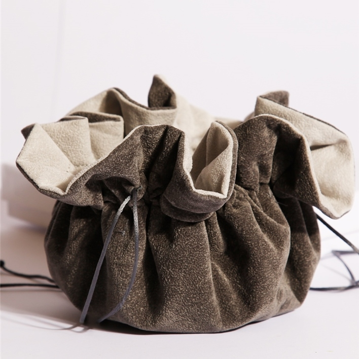 Jewelry pouches - travel