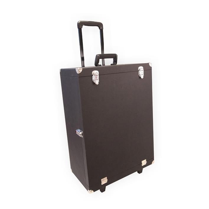 Presentation trays - Trolley