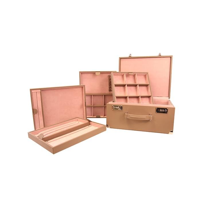 Presentation trays - Valigia 5